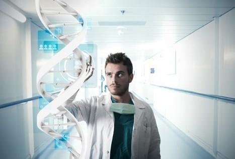 Genetic Testing Technique Will Accelerate Personalized Medicine - Health News - redOrbit | Bioinformatics, Comparative Genomics and Molecular Evolution | Scoop.it