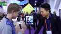 Meet The Future Of CES Reporting: The Double Robotics Telepresence Robot  | TechCrunch | leapmind | Scoop.it