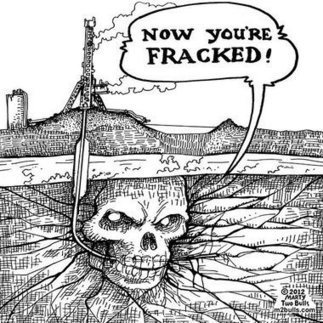"""Minister calls shale gas a """"game changer"""" for Ireland 