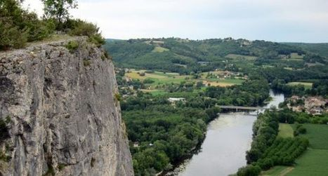 Vallée de la Dordogne : vers un office interdépartemental de 148 communes! | Structuration touristique | Scoop.it