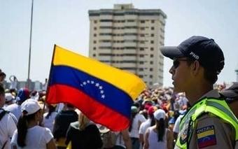 Venezuela : dernier avertissement   Venezuela   Scoop.it
