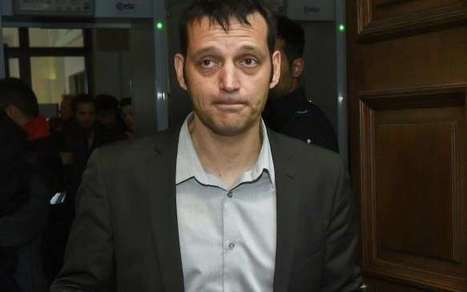 LuxLeaks: le journaliste Edouard Perrin sera rejugé   DocPresseESJ   Scoop.it