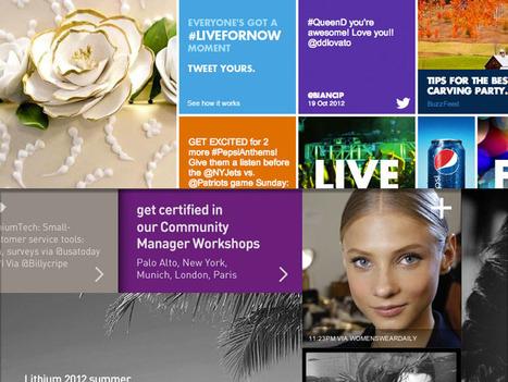 網頁設計,怎樣最美? | Followers management | Scoop.it