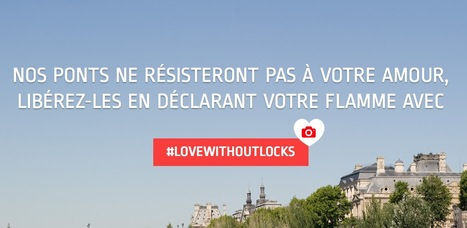 Love Without Locks #‎lovewithoutlocks‬ | Hashtag : actualités et fonctionnalités | Scoop.it