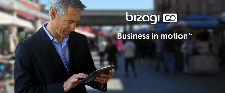 Bizagi - Business Process Management (BPM) - BPMS y Workflow