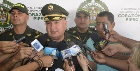 #Colombia: Policía de la Sijín y detective de la Fiscalía eran informantes del 'Clan Úsuga'   Qué hay en Seguridad Pública?   Scoop.it