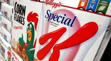 Cereales comerciales, la peor opción para el desayuno   Pijamasurf   Familia 2.0   Scoop.it