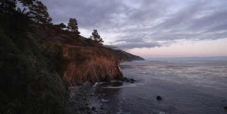 SUPERNATURE: Esalen and the Human Potential | Southwest Alternate Media Project | MIND AT LARGE | Scoop.it