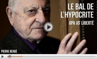 Pierre Bergé, le pape du bébé en vente libre #sodome | Toute l'actus | Scoop.it