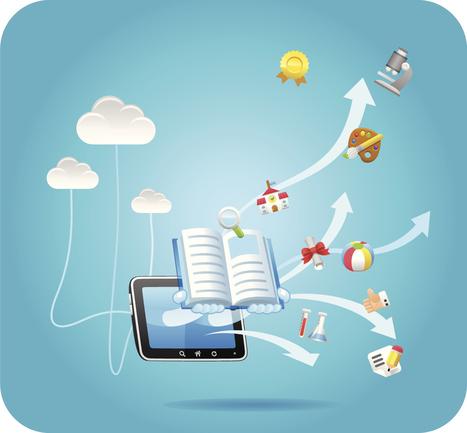 Integreren van smartphone & tablet in het onderwijs | Ict in het Primair Onderwijs | Scoop.it
