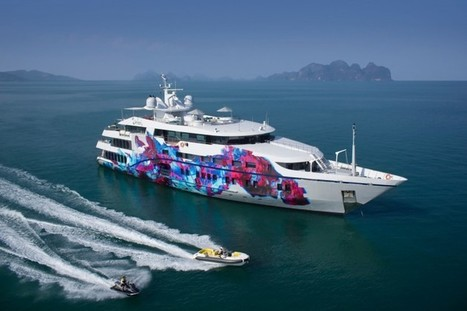Singapore Yacht Show returns for its fifth year | Yachts & Boats | Scoop.it