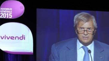 Vivendi devient actionnaire majoritaire de Radionomy | Radioscope | Scoop.it