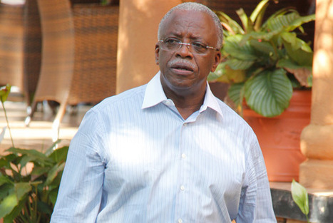 I had no powers to make decisions while in Museveni cabinet, says Mbabazi | Ivan Peter Otim | Scoop.it