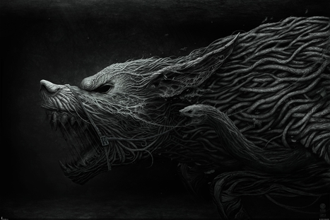 Fenrir, Fenris, Fenrisúlf, Hróðvitnir, Vánagandr | They were here and might return | Scoop.it
