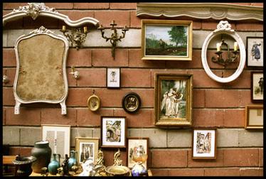 Les galeries d'antiquités en ligne - Blog Artisans du Patrimoine | Projet | Scoop.it