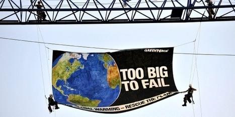 El Banco Mundial lanza curso en línea y gratuito sobre los impactos y las tendencias del cambio climático | Educacion, ecologia y TIC | Scoop.it