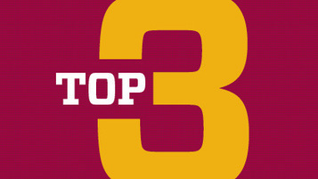 """My """"Top 3"""" List for 2013 - Culture of Yes 