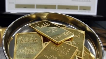 El oro subió casi un 2% por optimismo por datos chinos | Noticias Perú | Scoop.it