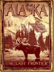 The Last Frontier | Alaska: Romanticizing the Last Frontier | Scoop.it