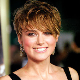 Fashionable Short Hairstyles | Trends Hairstyle | Scoop.it