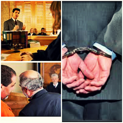 Hiring the Right Criminal Defense Lawyer | Law and resolve | Scoop.it