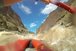 Grand Canyon Whitewater Rafting Trips | River Rafting | Scoop.it
