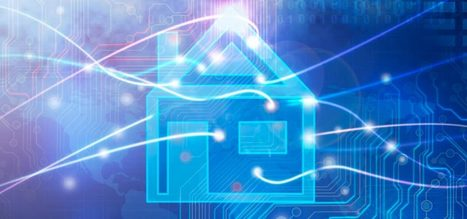 An introduction to Home Automation | networking people and companies | Scoop.it
