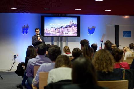 Twitter Tour fait étape à Toulouse le 26 mai 2016 | Médias sociaux | Scoop.it