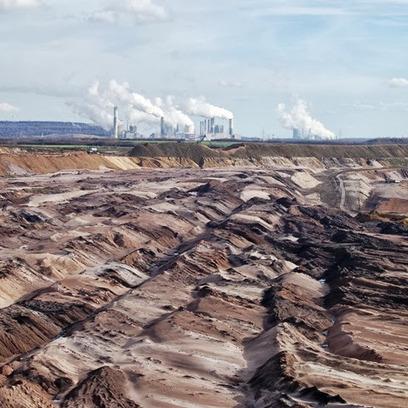 Les centrales à charbon allemandes - Regarder le ciel | Regarder le ciel | Scoop.it