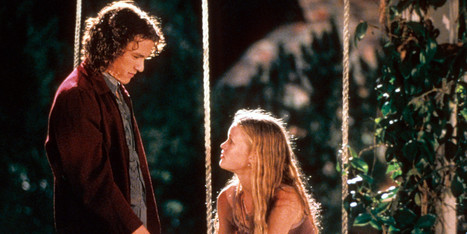 9 Movies You Didn't Know Were Based On Shakespeare Stories | Reading | Scoop.it