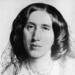 George Eliot's Alleged Ugliness   Women of The Revolution   Scoop.it