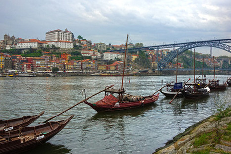 Europe's 'second cities', like Portugal's Porto, come in first | Adamastor | Scoop.it