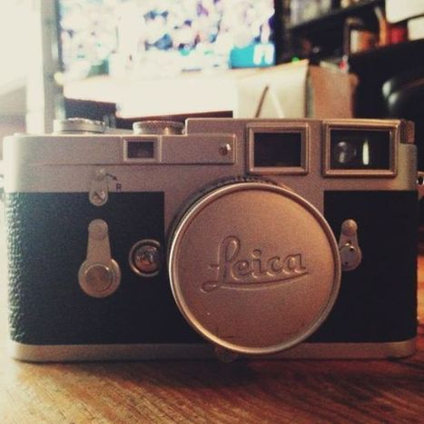 Life in Leica | Trina Baker Photography | Gallery32 Photography | Leica M Photography | Scoop.it