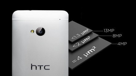 We put the HTC One's ultrapixels to the test | Photography Gear News | Scoop.it