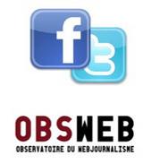ObsWeb, une grande étude pour décortiquer l'»actu» sur les réseaux sociaux | ElectronLibre | AlternaTICA - Des interactions numériques aux interactions sociales | Scoop.it