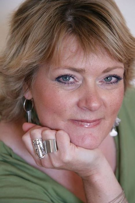 Talking with Jane Johnson about editing books, Fantasy Fiction, and more   Leggere, scrivere, tradurre   Scoop.it