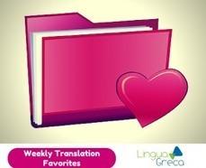 Weekly translation favorites (Oct 28-Nov 10)   JWAlfonso Alfonso Interpreting   Scoop.it