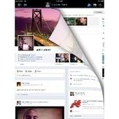 Loytr Application Brings Facebook Timeline To IPad Users | New Digital Media | Scoop.it