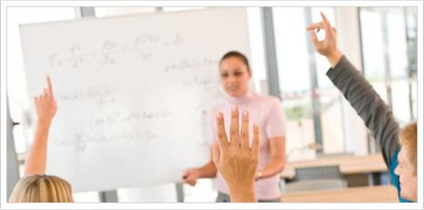 Les entreprises ouvrent leur centre de formation pour embaucher du personnel qualifié | Osez la voie pro | Scoop.it