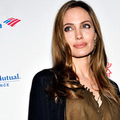 Angelina Pays Tribute to Malala, Who Vows to Build a School in Pakistan   Soup for thought   Scoop.it