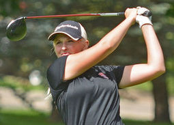 PREP GIRLS GOLF: Portage's Curley earns Honorable Mention All-State honors - Portage Daily Register | Junior Golf | Scoop.it