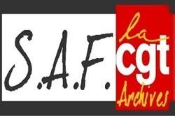 Future loi sur les archives, la CGT entre dans le débat   Mémoire vive - Coté scoop.it   Scoop.it