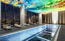 Vancouver Is Getting A 200-Foot High Glass-Floored Pool | The Speaker News | Scoop.it