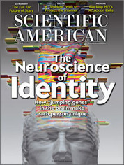 Social Cues in the Brain [Interactive]: Scientific American | All Together Now | Scoop.it