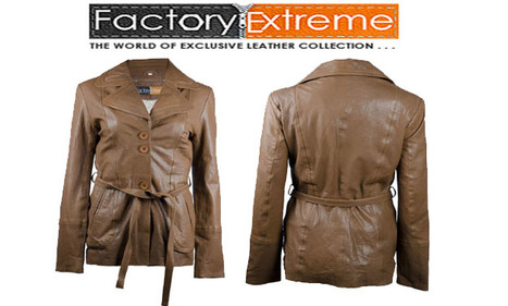 Buy Online Fashion Leather Jackets from | Home Improvement | Scoop.it