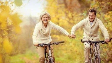 Faire du sport prolonge la vie des seniors | Seniors | Scoop.it