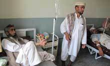Car bomb kills Afghan women's affairs official | The Guardian | Coffee Party Feminists | Scoop.it