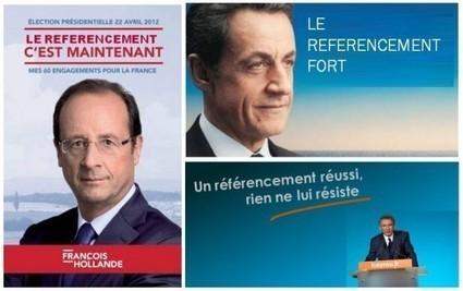 Présidentielle 2012 : Les slogans politiques détournés par une ... | Les médias sociaux et la politique | Scoop.it