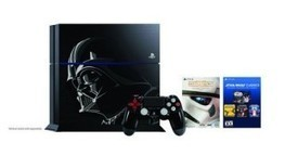 Darth Vader-Inspired PS4 System Revealed, Two Star Wars Bundles Out This November | Educational technology , Erate, Broadband and Connectivity | Scoop.it