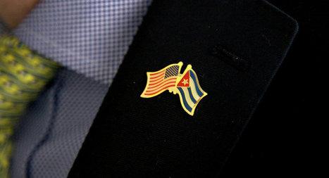 EEUU buscará recuperar hegemonía en América Latina tras ... - Sputnik Mundo | Un poco del mundo para Colombia | Scoop.it
